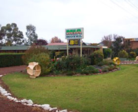 M.I.A. Motel - Accommodation Ballina