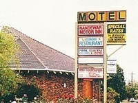 Nandewar Motor Inn - Accommodation Ballina