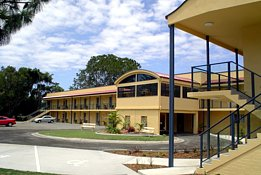 Best Western Lakesway Motor Inn - Accommodation Ballina