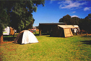 Princes Hwy Caravan Park - Accommodation Ballina
