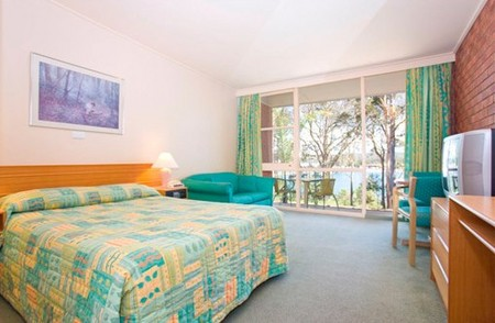 Bay Waters - Accommodation Ballina