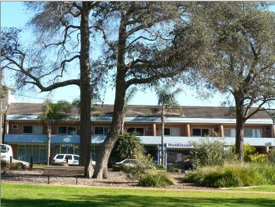 Huskisson Beach Motel - Accommodation Ballina