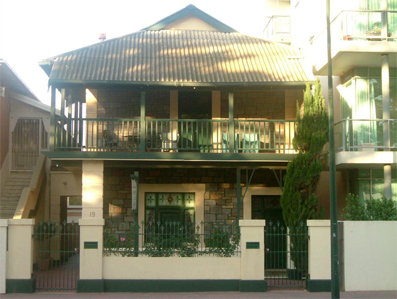 Grandview House Apartments - Accommodation Ballina