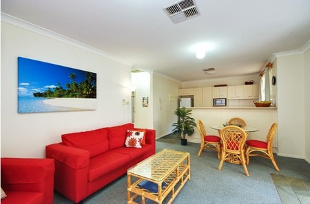 Beaches Serviced Apartments - Accommodation Ballina