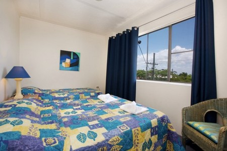 Ambassador Motor Inn Brisbane - Accommodation Ballina