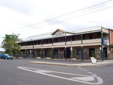 Crown Hotel Motel - Accommodation Ballina