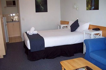 Aspley Motor Inn - Accommodation Ballina