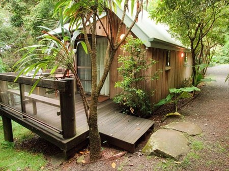 Mt Glorious Getaway Cottages - Accommodation Ballina