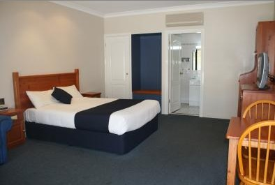 Breakout Motor Inn - Accommodation Ballina