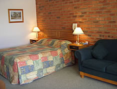 Australian Settlers Motor Inn - Accommodation Ballina
