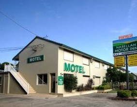 Narellan Motor Inn - Accommodation Ballina