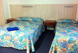 Mango Tree Motel - Accommodation Ballina