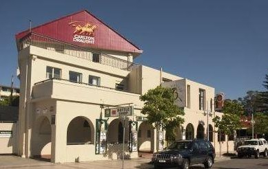 Seabreeze Hotel - Accommodation Ballina
