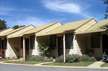 The Village Cabins - Accommodation Ballina