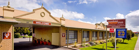 Manifold Motor Inn - Accommodation Ballina