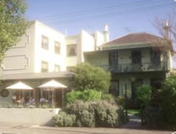 Magnolia Court Boutique Hotel - Accommodation Ballina