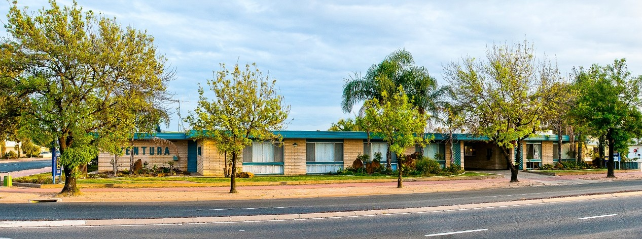 Ventura Motel - Accommodation Ballina