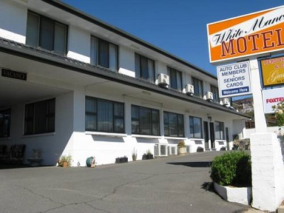 White Manor Motel - Accommodation Ballina