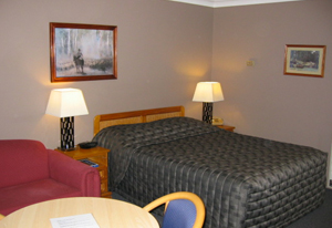 Highlands Motor Inn - Accommodation Ballina
