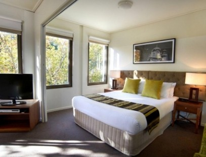 Quest Jolimont - Accommodation Ballina