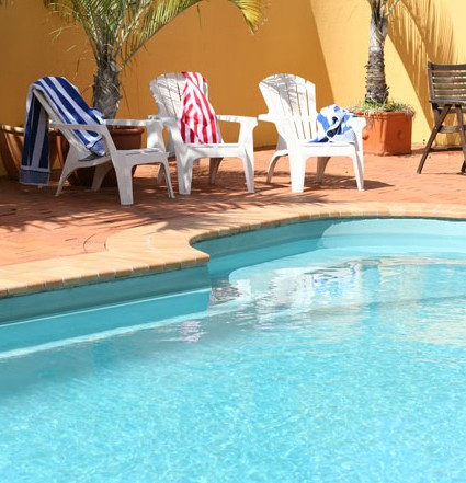 Villa Mirasol Boutique Motel - Accommodation Ballina