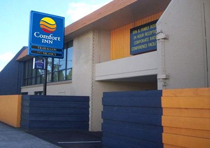 Comfort Inn Traralgon - Accommodation Ballina
