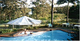 Tabourie Lake Motor Inn Resort - Accommodation Ballina