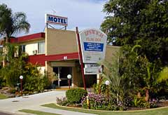 Ipswich City Motel - Accommodation Ballina