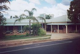 Clermont Motor Inn - Accommodation Ballina