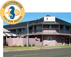 Shellharbour Village Motel - Accommodation Ballina