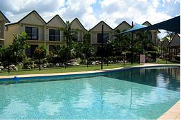 Hinchinbrook Marine Cove - Accommodation Ballina