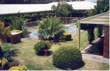 Peterborough Motor Inn - Accommodation Ballina