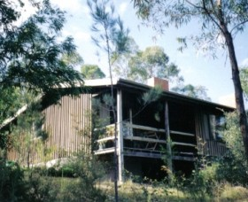 High Ridge Cabins - Accommodation Ballina