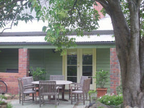 Bell Cottage - Accommodation Ballina