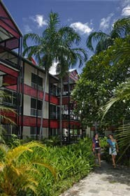 Parap Village Apartments - Accommodation Ballina