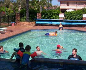 Discovery Parks - Ballina - Accommodation Ballina