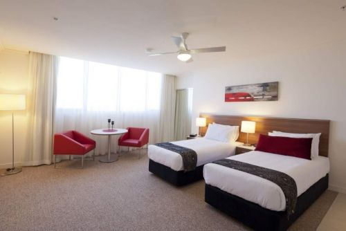 Sudima Suites  - Accommodation Ballina