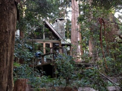 Coolgarra Bush House - Accommodation Ballina