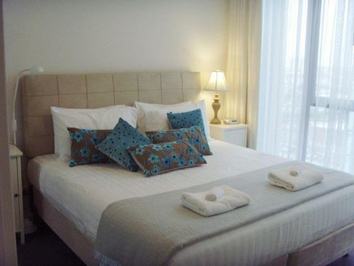 Melbourne Serviced Apartments - Southbank - Accommodation Ballina