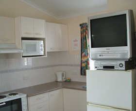 Haven Caravan Park - Accommodation Ballina