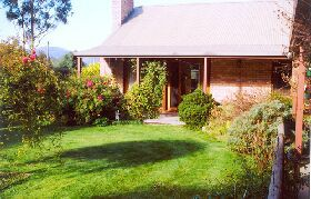 Canowindra Cottage - Accommodation Ballina