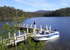 Blue Waters Holiday Cottages - Accommodation Ballina