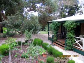 Barossa Country Cottages - Accommodation Ballina