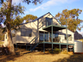 Frogs Hollow Retreat - Accommodation Ballina