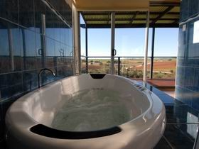 Misty Rose Barossa Chalets - Accommodation Ballina
