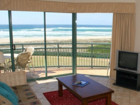 Currumbin Sands Holiday Apartments - Accommodation Ballina