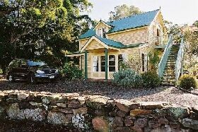 Beaupre Cottage - Accommodation Ballina