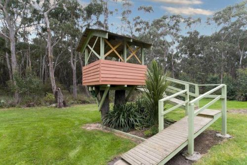 Blue Wren Haven - Accommodation Ballina