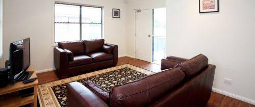 Executive Oasis Narribri Serviced Apartments - Accommodation Ballina