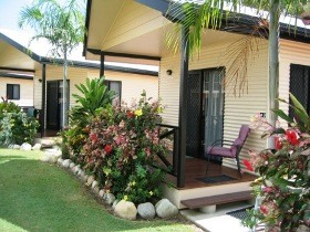 Hinchinbrook Resorts - Accommodation Ballina